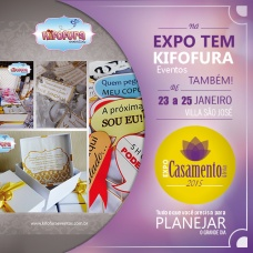 kifofura Expo